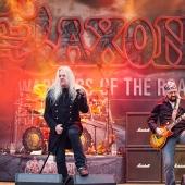 Saxon 2015