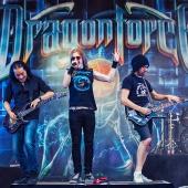 Dragonforce 2015