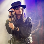 Fields Of The Nephilim 2017