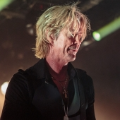 Duff McKagan 2019