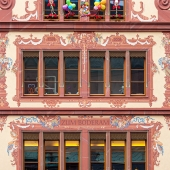 Fasching - Mainz 2011