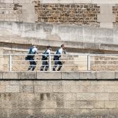 Inliner Gendarmerie - Paris 2010