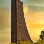 Marine Denkmal Laboe 2020