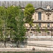 Zum Ufer - Paris 2010