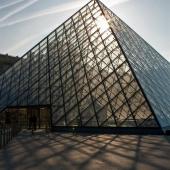 Louvre - Paris 2010