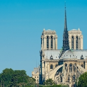 Notre Dame 2011