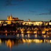 Die Goldene Stadt - Prag 2012