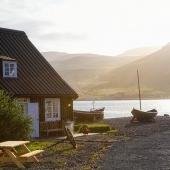 Isafoerdur - Island 2014