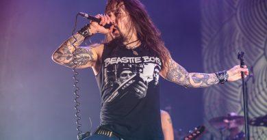 Dimmu Borgir und Amorphis: Dunkel-düsteres Metal-Spektakel in Wiesbaden